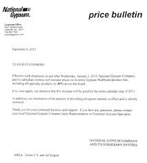 Increment Letter Template Gorgeous Letter Template Price Increase Customer Fresh Salary Increase