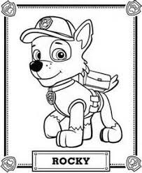 33 Fascinating Paw Patrol Coloring Sheets Images In 2019 Coloring