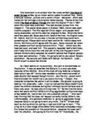 pied beauty gerard manley hopkins essay gerard manley hopkins essay examples kibin