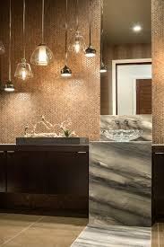 Bathroom Pendant Lights Progress Lighting 5 Unexpected Ways To Light Your Bathroom