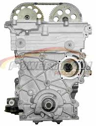 Rebuilt Engines & Remanufactured Engines by Powertrain Products, Inc