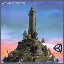 Image result for tower wizard