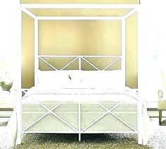canopy bed frame full – platinumtax.co