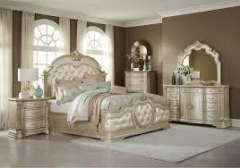 Art Deco Bedroom Set Black And White Bedroom Set Bedroom Vanity Sets ...