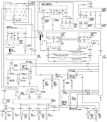 1990 ford wiring diagram lights wiring data rh retrotrek co ford transmission cooler lines diagram 2001 ford truck wiring diagrams