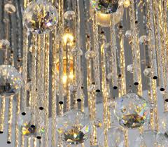 k9 clear crystal chandeliers ceiling fixtures lighting x08 hover to zoom