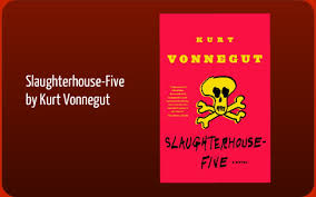 Slaughterhouse-Five and Post-Traumatic Stress Disorder by Byron Hunter