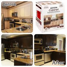 Rustoleum Kitchen Transformations Reviews Rustoleum Kitchen Cabinet Kit Rockdov Home Design