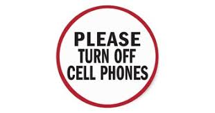 Sacred Heart Catholic Church Ensure Your Phones Are Turned