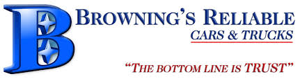 Browning's Reliable Cars & Trucks - Wichita Falls, TX: Read Consumer ...