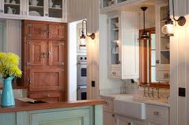 old fashioned kitchen cabinets kitchen beach with apron sink