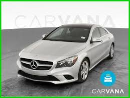 Build your 2021 cla 250 4matic coupe. Ebay Advertisement 2016 Mercedes Benz Cla Class Cla Cla 250 Coupe 4d 4 Cyl Turbo 2 0 Liter Auto 7 Spd Dbl Clutch Fwd Hill Start As Mercedes Benz Benz Cla 250