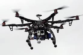 White House Kicks Off Test Program For Commercial Drones - Wsj