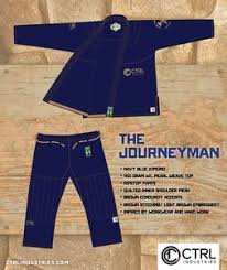 The Journeyman By Ctrl Industries Inspired By Workwear And
