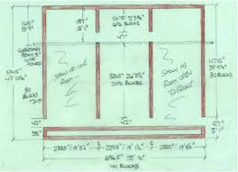 plans for a truly sustainable passive solar greenhouse style green park house floor plan