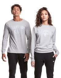 Men's <b>Long Sleeve</b> T-Shirts | Champion
