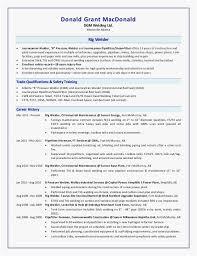 Journeyman Welder Sample Resume New 44 Tig Welder Resume Download Best Resume Templates