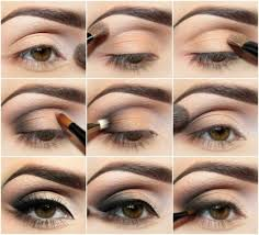 191 best love make up images on eye makeup tutorial for hazel eyes