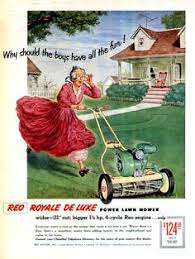 Lawn Mowing Ads 19 Best Mower Images Vintage Ads Vintage Advertisements