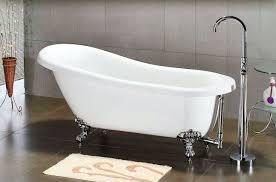 claw leg tubs claw leg tubs 10 most stylish claw foot bath tub hometone home