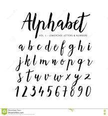 drawing letters styles alphabet letter fonts to draw az font styles