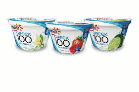 yoplait greek 100 100 calorie per serving greek yogurt