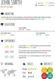 Resume Vector Free Vector Download 26 Free Vector For Commercial