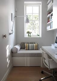 Very Small Bedroom Design Ideas