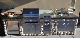 Outdoor Kitchen Contractors Mode Concrete Outdoor Kitchen Contractors Mode Concrete In