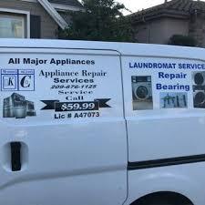 appliance repair stockton ca. Fine Appliance Photo Of K C Appliance Repair  Stockton CA United States To Stockton Ca H