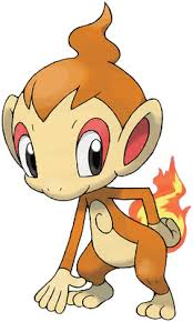 Five Fire Type Pokemon Evolution Chart World Of Toons