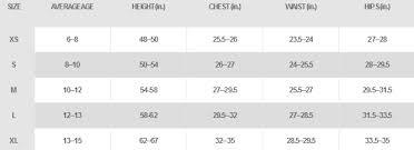Nike Boys Clothing Size Chart Nike Hoodie Size Chart