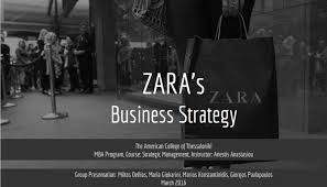 zara s business strategy analysis georgios pavlopoulos pulse  zara s business strategy analysis georgios pavlopoulos pulse linkedin