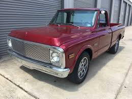 1970 Chevrolet C10 for Sale on ClassicCars.com