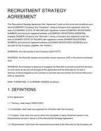 Permalink to Staff Contract Template / Employment Contract Free Sample Docsketch – This contract is a written document that describes the rights and responsibilities between the employer and the employee.