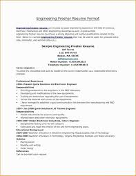 Physiotherapy Resume Format Sample Professional Flightprosim Info