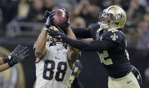 New Orleans Saints Depth Chart Heading Into 2017 Nfl Draft