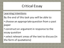 the last spin by evan hunter ppt video online critical essay learning intentions