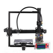 tevo standard tarantula prusa i3 diy 3d printer kit 200x200x200mm printing size 1 75mm 0 4
