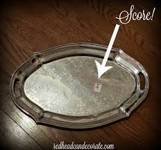 Decorating With Silver Trays Decorating With Silver Trays Home Decor 100 9