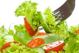 salad background. Plain Salad Intended Salad Background