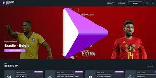 Mediaset Play: il meglio delle reti Mediaset in streaming ...