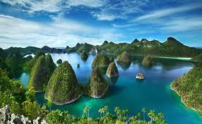 Image result for papua raja ampat