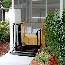 wheelchair lift for home. Modren Home Wheelchair Lift  Vertical Platform On Wheelchair Lift For Home E