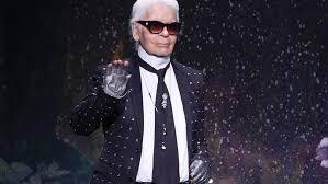 Karl Lagerfeld | Madame