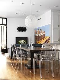 unique ideas clear dining room chairs amazing 1000 about ghost intended for 10
