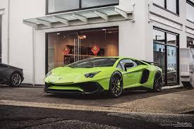 lamborghini sv green. lamborghini aventador sv lp750 4 brixton wr3 rims tuning 16 on sv green