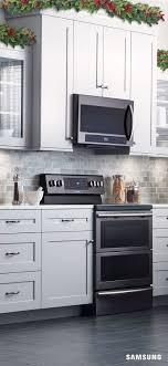 Electric Kitchen Appliances List 17 Best Images About Samsung Kitchen Design On Pinterest Samsung