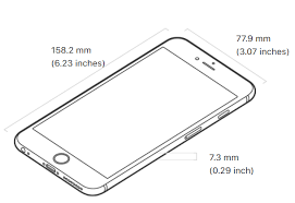 iphone 6 screen size inches how to figure out which iphone model youve got what can we help