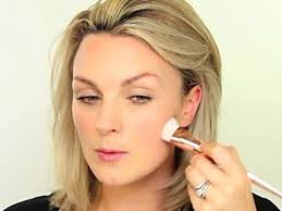 watch our 301 flat contour brush tutorial to learn contouring tips tricks using our newest